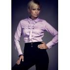 košeľa Figl 1 fialová