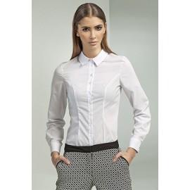 10af2bbe3a67 Dámska košeľa Nife K..