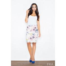 Dámska sukňa Figl M.. e8c22c71b3f
